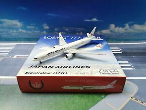 Phoenix JAL B777-300ER JA731J 1:400