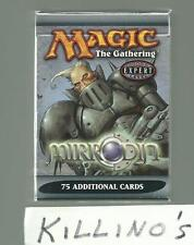MTG Mirrodin Tournament deck pack 75 cards factory sealed