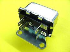 GM A/C Compressor Blower Motor Fan Headlight Convertible Top Relay Fast Idle NOS