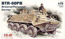 ICM 1/72 btr-60pb corazzato da trasporto # 72911