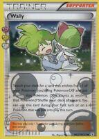 Wally HOLO Generations RC27/RC32 M/NM Pokemon Karte EN