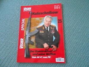 Visier Special Band 25 : Kalaschnikow