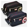 Volvik New Premium Marvel Iron Man Captain America Golf Pouch Bag Portable Carry