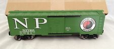 Menards Northern Pacific Die-Cast Boxcar