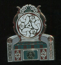 Princess Royal Hall Mystery Merida Throne Disney Pin 116957