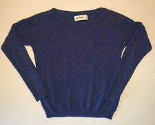 Abercrombie And Fitch Girls Kids Blue Sweater Pullover Size Medium