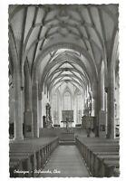 AK, Oehringen, Stiftskirche, Chor
