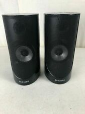 Samsung PS-JS2-1 Surround Sound Speaker Left And Right