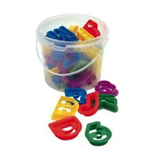 Dexam Plastica Lettere & Numeri 36 PEZZI Cookie Cutter Set