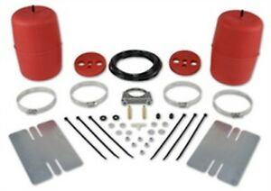Suspension Leveling Kit 1000 Coil Spring Rear Air Lift 60733