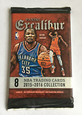 NBA Panini Excalibur 2015/16 - Basketball Retail Pack