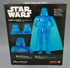MAFEX No.030 MAFEX Star Wars Darth Vader Hologram Ver. Medicom Toy Japan NEW ***