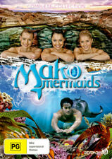 Mako Mermaids: Complete Collection  - DVD - NEW Region 4