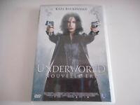 DVD - UNDERWORLD / NOUVELLE ERE - KATE BECKINSALE - ZONE 2