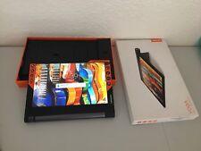 "Lenovo Yoga Tab 3 10.1"" 16GB, Wi-Fi - Black- YT3-X50F"