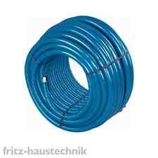 UPONOR Unipipe PLUS Rohr 20x2,25mm S10 blue 75m vorisoliert mit Isolierung 10mm