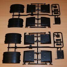 Tamiya 56360 Volvo FH16 Globetrotter 750 6x4 Timber, 9225196/19225196 Y Parts