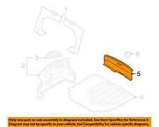 HYUNDAI OEM 11-13 Elantra Interior-Rear-Rear Body Trim 857703X000RY