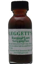 Leggett's Raccoon Lure 1 oz. Bottle