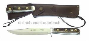 PUMA Bowie Messer Outdoor Jagdmesser