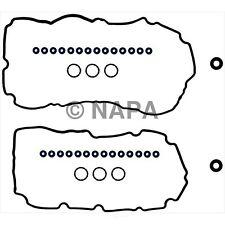 Engine Valve Cover Gasket Set-DOHC, 24 Valves NAPA/FEL PRO GASKETS-FPG VS50801R