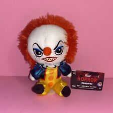 "Funko Pennywise 8"" Horror Plush New NWT Plushies IT Original Clown"