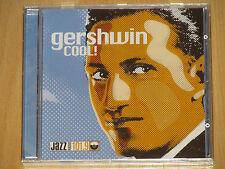 Gershwin Cool - Ella Fitzgerald Louis Armstrong Erroll Garner Frank Sinatra NEU