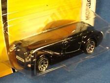 2009 Matchbox Sports Car #24 Morgan Aeromax Black, MOC! EM