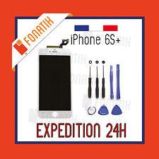 ECRAN LCD SUR CHASSIS + VITRE TACTILE IPHONE 6 / 6 PLUS, 6S / 6S PLUS