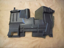 93-02 CAMARO RS Z28 FIREBIRD GTA TA UNDER DASH COVER TRIM  DRIVER SIDE PANEL # 3