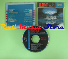 CD BEST MUSIC CANZONI LUNA compilation PROMO 1994 OXA DALLA RON BENNATO (C19)