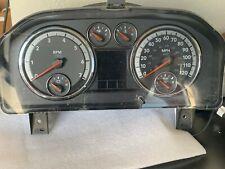 2012 Dodge Ram 2500 5.7L V8 Speedometer Cluster P56046558AB OEM