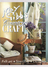 May Gibbs Arts & Crafts Books
