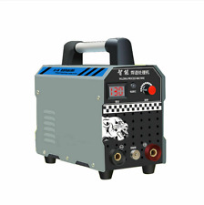 Stainless steel Weld bead processor Argon arc welding spot weld cleaner 220V  M