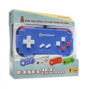 Command Pad Type Pixel Art USB For PC or Mac New