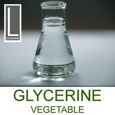 PURE VEGETABLE GLYCERINE / GLYCERIN USP 99.7% Pharmaceutical Grade 5kg