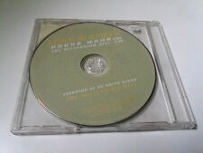 "MIKE OLDFIELD ""PACHA MAMA / THE MILLENNIUM BELL"" CD SINGLE 2 TRACKS"