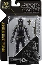 Star Wars Black Series Archive Imperial Death Trooper Action Figure**IN STOCK