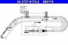 Câble de frein à main VW PASSAT (3B2) PASSAT (3B3) PASSAT  (3B2) PASSAT  (3B3) P