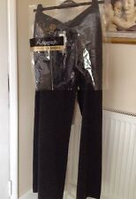 BNWT ROSIE FOR AUTOGRAPH PURE CASHMERE LOUNGE WEAR BOTTOMS SIZE 14