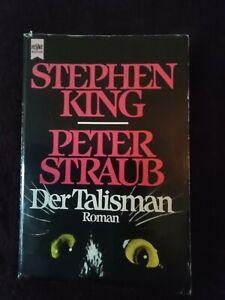 Der Talisman Buch von Stephen King/Peter Straub