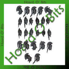 Amazon Warriors Bits - 8x Tiger Claws- Wargames Factory