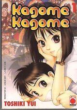 KAGOME KAGOME VOLUME 1 EDIZIONE PLANET MANGA