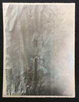 Peter Paul, ohne Titel, Lithographie, handsigniert und datiert
