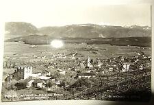 AK Appiano Bolzano verso is Dolomiti St. Michael in Appiano ALTO ADIGE BOLZANO 1957