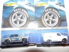 2014 Hot Wheel's Real Rider's Series ,1:64 BMW 2002 Car w/Error Card 7/18