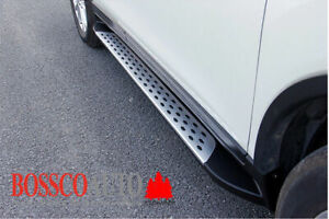 Side Steps | Running Boards suitable for Nissan X-trail T32 Series 2014-2020
