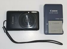 Canon PowerShot Digital ELPH Camera SD1400 IS / IXUS 130 14.1MP - Extra Battery