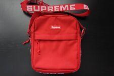Supreme Shoulder Bag (SS18) Red