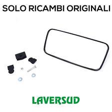 Coppa Ricambio per Specchietto Retrovisore Trattore Dimensioni 344x163 mm